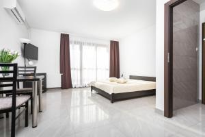 Apartamenty Krakoin