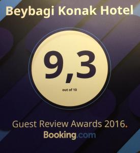 Гостевой дом Beybagi Konak Hotel, Сафранболу