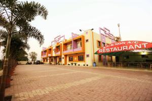 Auberges de jeunesse - Hotel Somnath Sagar
