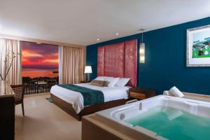 Hard Rock Hotel Cancun (39 of 44)