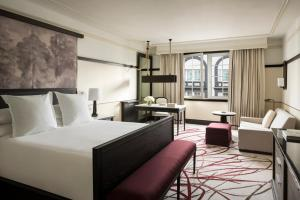 Four Seasons Hotel Mexico City (9 of 67)