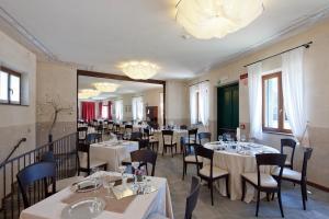 Relais Casa Orter, Vidiecke domy  Risano - big - 85
