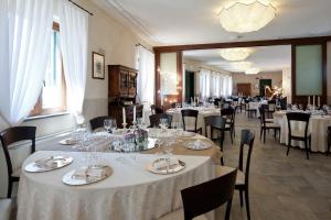 Relais Casa Orter, Vidiecke domy  Risano - big - 84