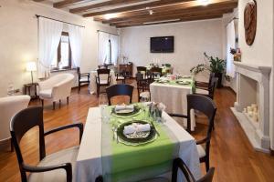 Relais Casa Orter, Vidiecke domy  Risano - big - 83