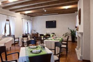 Relais Casa Orter, Vidiecke domy  Risano - big - 82