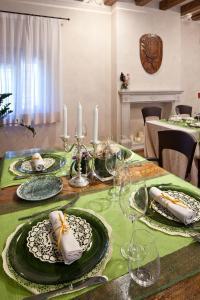 Relais Casa Orter, Vidiecke domy  Risano - big - 79