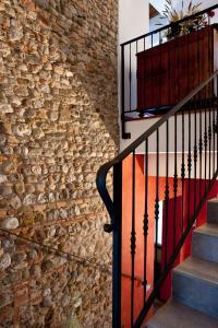 Relais Casa Orter, Vidiecke domy  Risano - big - 74