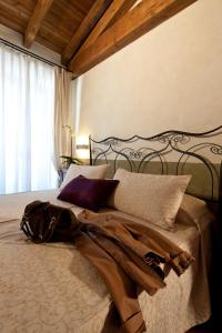 Relais Casa Orter, Vidiecke domy  Risano - big - 75
