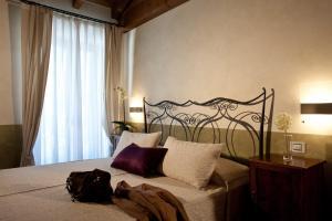 Relais Casa Orter, Vidiecke domy  Risano - big - 77