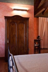 Relais Casa Orter, Vidiecke domy  Risano - big - 72