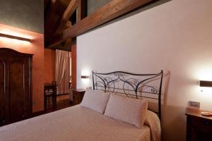 Relais Casa Orter, Vidiecke domy  Risano - big - 71