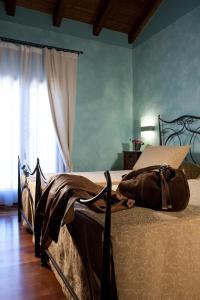 Relais Casa Orter, Vidiecke domy  Risano - big - 66