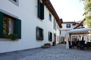 Relais Casa Orter, Vidiecke domy  Risano - big - 31