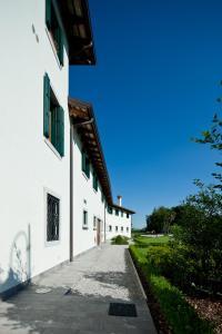 Relais Casa Orter, Vidiecke domy  Risano - big - 32