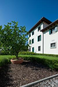 Relais Casa Orter, Vidiecke domy  Risano - big - 33