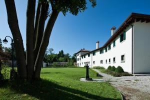Relais Casa Orter, Vidiecke domy  Risano - big - 64