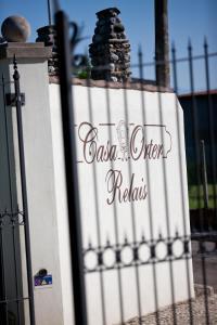 Relais Casa Orter, Vidiecke domy  Risano - big - 63