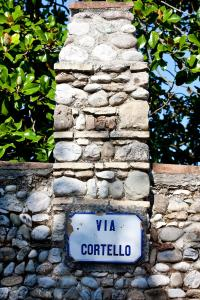 Relais Casa Orter, Vidiecke domy  Risano - big - 60