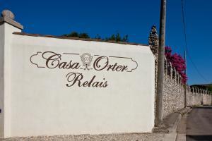 Relais Casa Orter, Vidiecke domy  Risano - big - 59