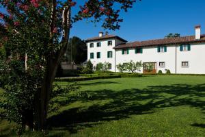 Relais Casa Orter, Vidiecke domy  Risano - big - 58