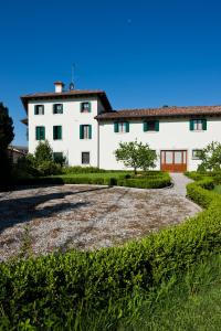 Relais Casa Orter, Vidiecke domy  Risano - big - 57
