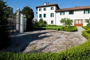 Relais Casa Orter, Vidiecke domy  Risano - big - 56