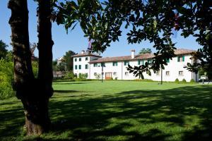 Relais Casa Orter, Vidiecke domy  Risano - big - 55