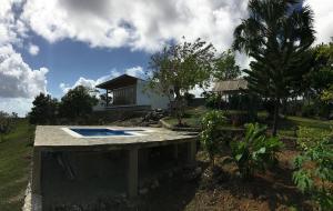 Villa Tranquila, Кабрера