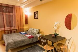 Lucky Hostel - Sankt Petersburg