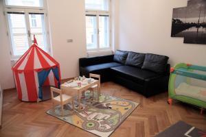 Smichov apartments PragueStars