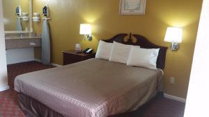 obrázek - Americas Best Value Inn San Marcos