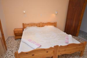 Vadius Family Apartment - Doukádes