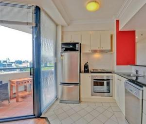 Shevlin Apartments