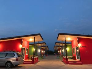 Piarnsri Resort - Ban Bang Nok