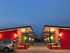 Piarnsri Resort - Ban Chak Phai