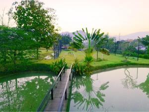 Pai Yododo Resort - Ban Mae Phaem Bok