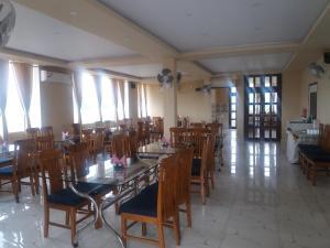 Hotel Haveli, Motel  Krishnanagar - big - 35