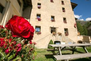Auberges de jeunesse - Résidence Château Royal