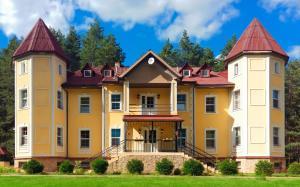 Health Resort and Eco-Hotel Vselug - Pochinok