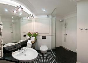 Hotel Focus, Hotely  Lublin - big - 35