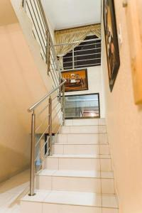 Ekuthuleni Guest House - Soweto, Penzióny  Johannesburg - big - 22