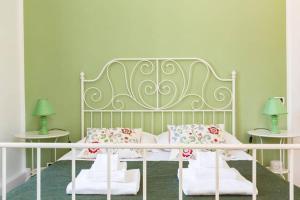 Vatican Garden House - abcRoma.com