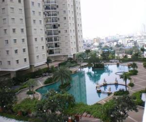 Belle Service Apartment - Bang Phongphang