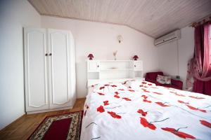 Apartments Vila Miranda, Apartmanok  Barbat na Rabu - big - 40