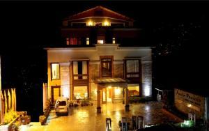 Auberges de jeunesse - Suhim Portico Hotel & Resort