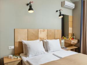 Etude Hotel, Hotel  Leopoli - big - 14