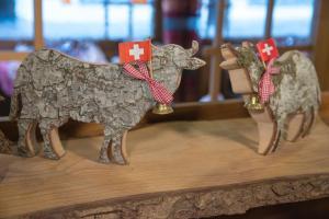 Hotel Hirschen - Grindelwald, Hotely  Grindelwald - big - 36