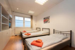 Ferienwohnung 10friends, Apartmány  Hamburk - big - 15