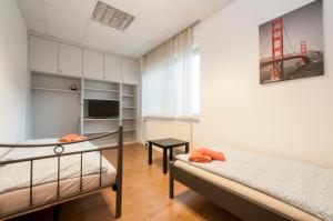 Ferienwohnung 10friends, Apartmány  Hamburk - big - 13