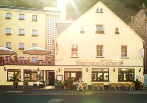 Weinhaus Gräfen - Faid
